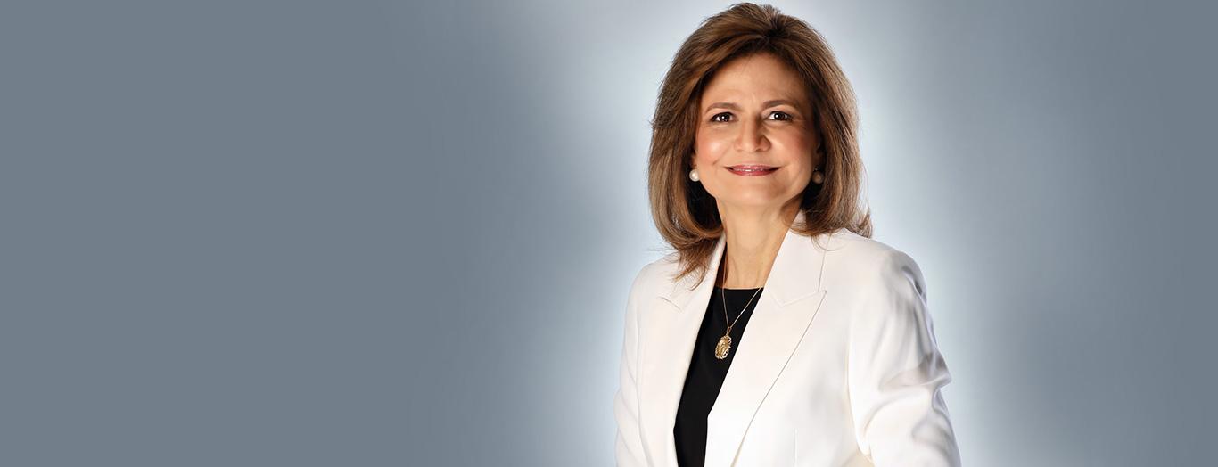 Raquel Peña | Presidencia de la República Dominicana