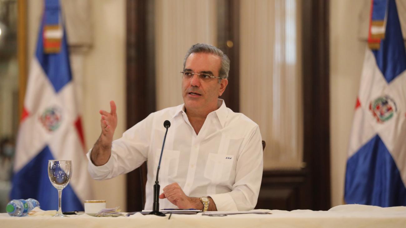 Poder Ejecutivo Dispondra Toque De Queda De 8 00 De La Noche A 5 00 De La Madrugada Todos Los Dias Para El Gran Santo Domingo Presidencia De La Republica Dominicana