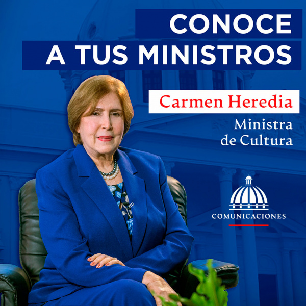 Carmen Heredia